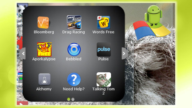bluestacks app player Bluestacks App Player   run Android apps on your PC
