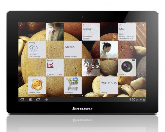 Lenovo Idea Tablet S2