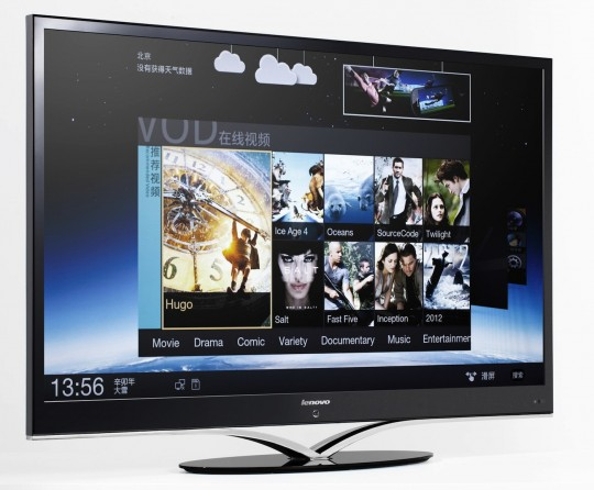 Lenovo K91 Android Smart TV