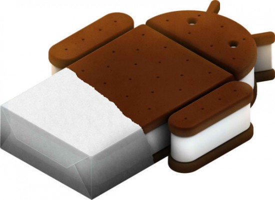 Galaxy S2 - Galaxy Note - Android 4.0 Ice Cream Sandwich update