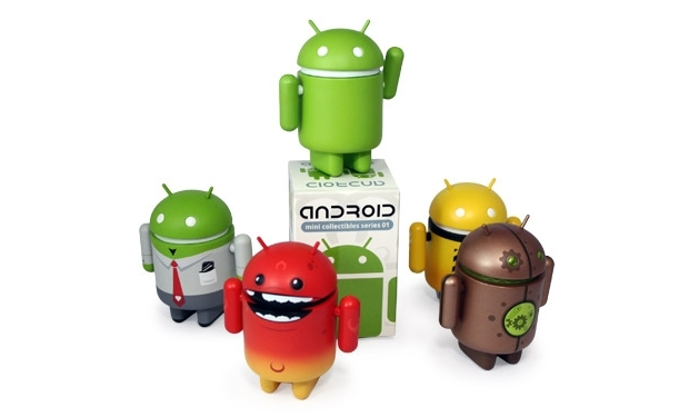 android market Google increased allowed app size to 4 Gigabyte