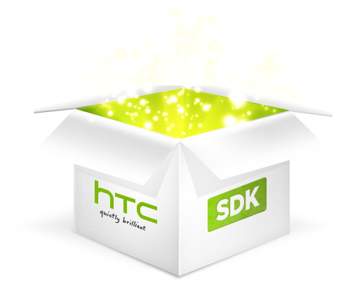 HTC Open Sense SDK