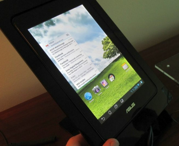 memo 370t [Rumor]Google Nexus Tablet   specs, price and release date