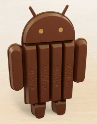 How to Install Android 4.4 KitKat to Nexus 4 on Mac