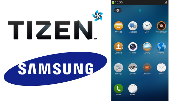 tizen os Rumor: Samsung S5 to have Android, Tizen OS