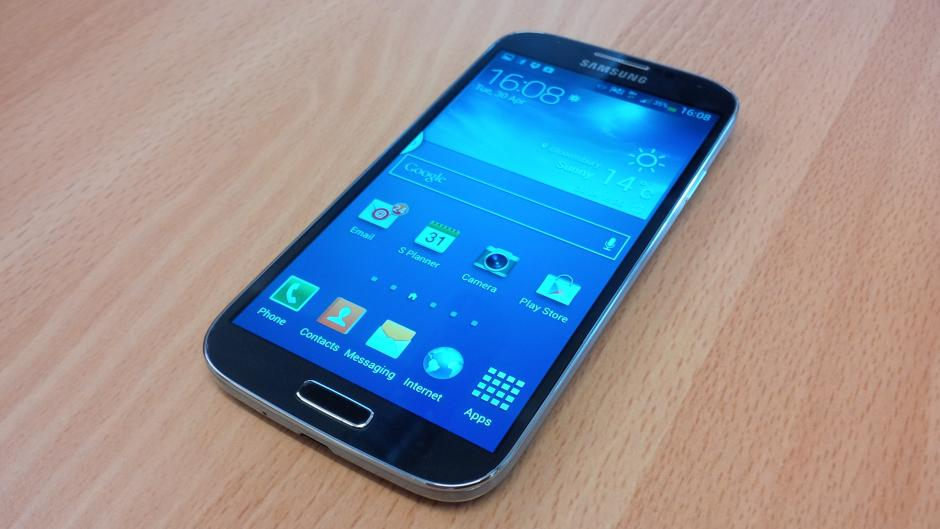 Galaxy S4 Samsung reports 40 million Galaxy S4 units sold