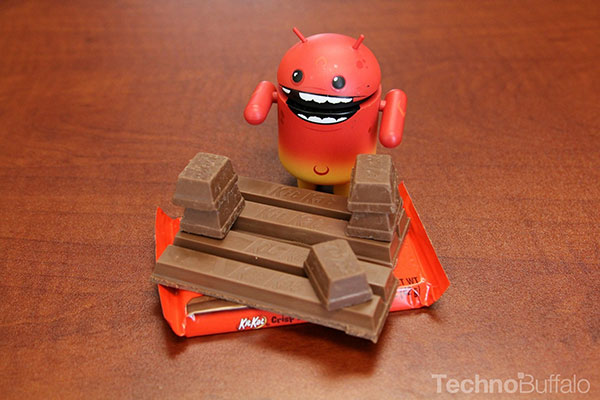 Android KitKat1 How to Install Android 4.4 KitKat to Nexus 4