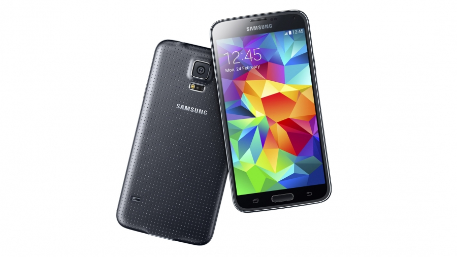 SamsunggalaxyS5 Samsung Galaxy S5   Overview and Specs